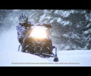 Видео обзор двигателей снегоходов Arctic Cat M