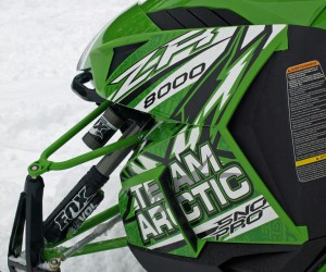 2014-Arctic-Cat-ZR-8000-RR-Front-Profile