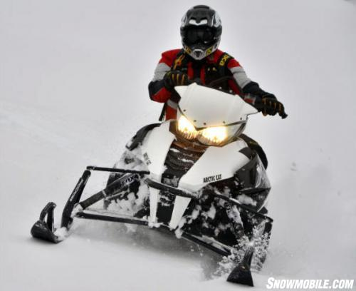 2014-Arctic-Cat-XF-7000-Cross-Country-Sno-Pro-Action-Front