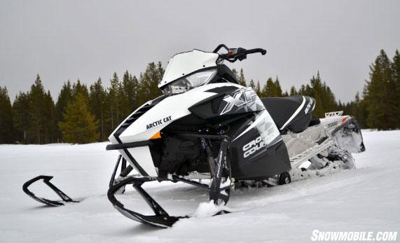 2014-Arctic-Cat-XF-7000-Cross-Country-Sno-Pro-Profile