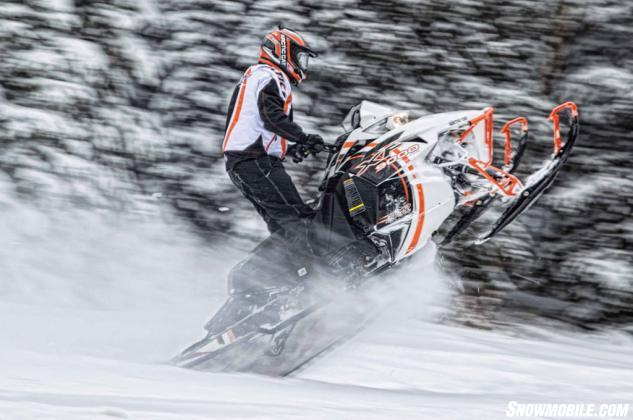 2015-Arctic-Cat-XF9000-CC-LTD-Action