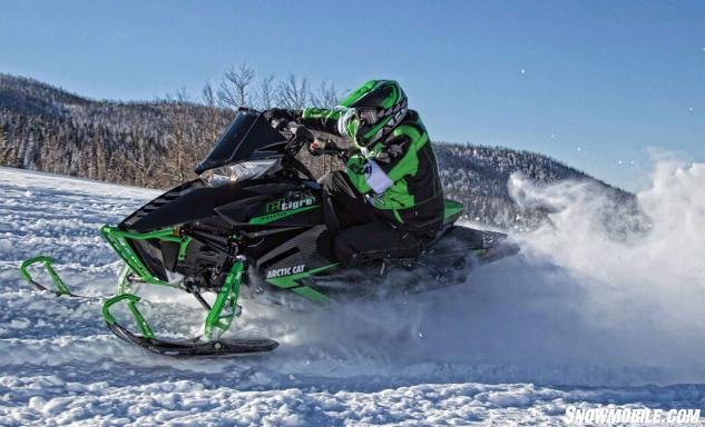 2015-Arctic-Cat-ZR-7000-El-Tigre-Action
