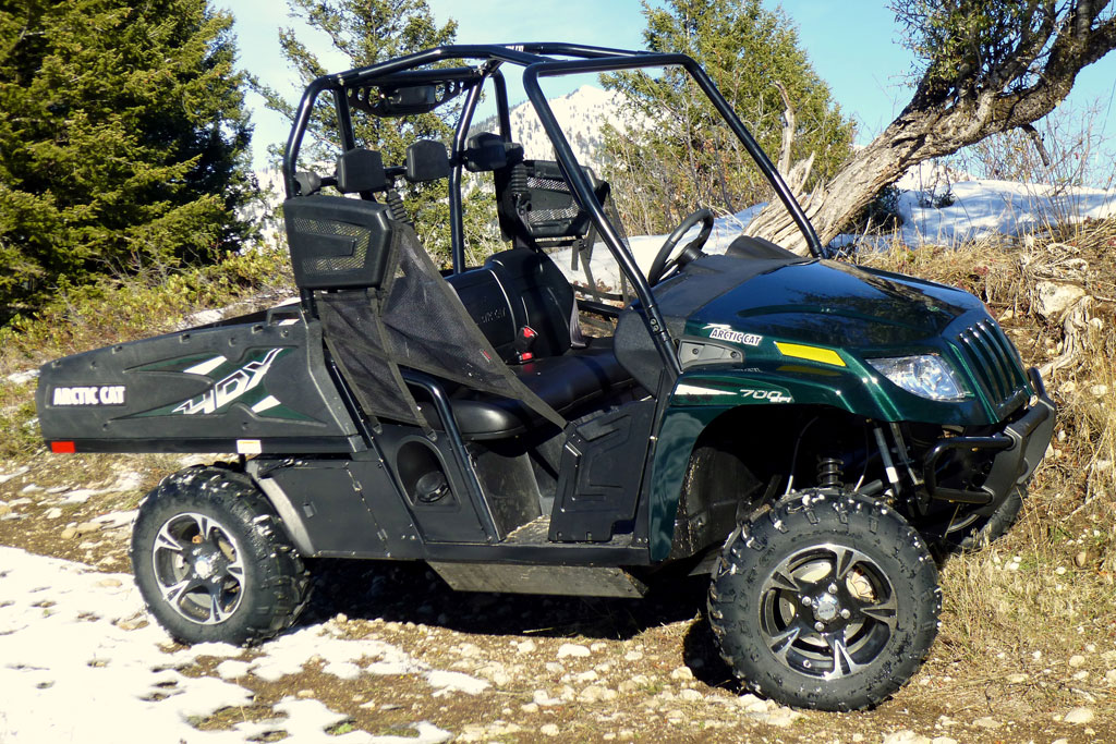 2014-Arctic-Cat-Prowler-700-HDX-Limited-Profile-Right