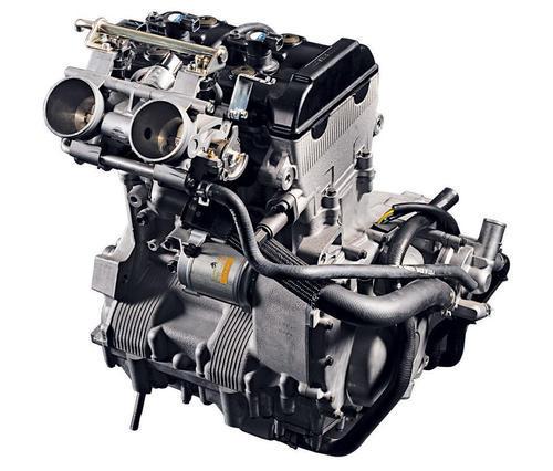 Двигатель Arctic Cat M 1100