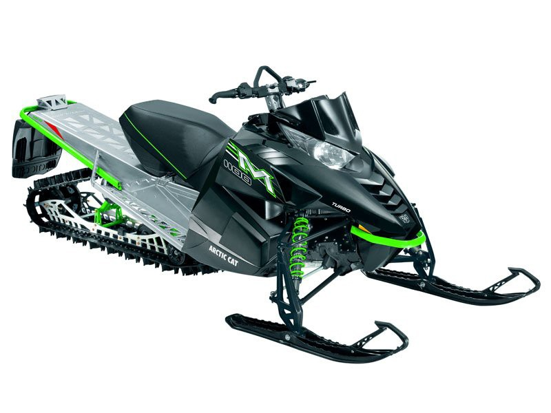 Купить Arctic Cat M 1100