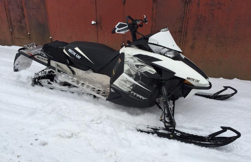 Купить снегоход в Россиии