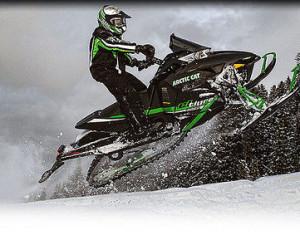 Продажа снегоходов в России