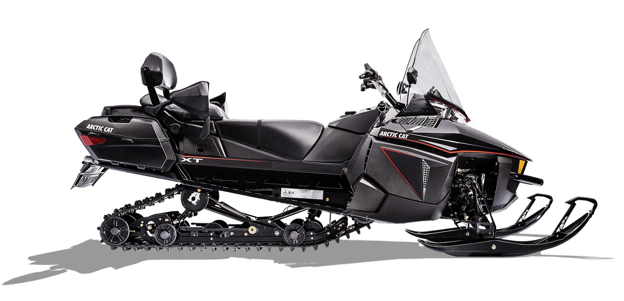 Arctic Cat Pantera 7000 XT LTD 2017 0