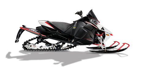 Arctic Cat ZR 9000 137 Thundercat