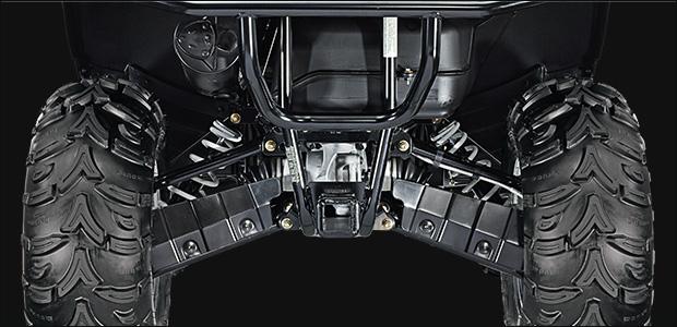 Подвеска Ride-In 2