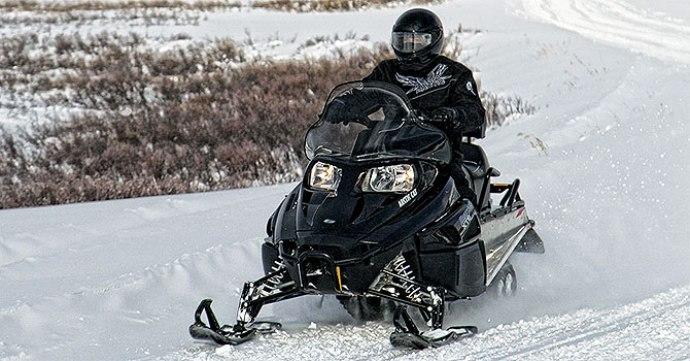 Магазины запчастей для снегоходов в Москве