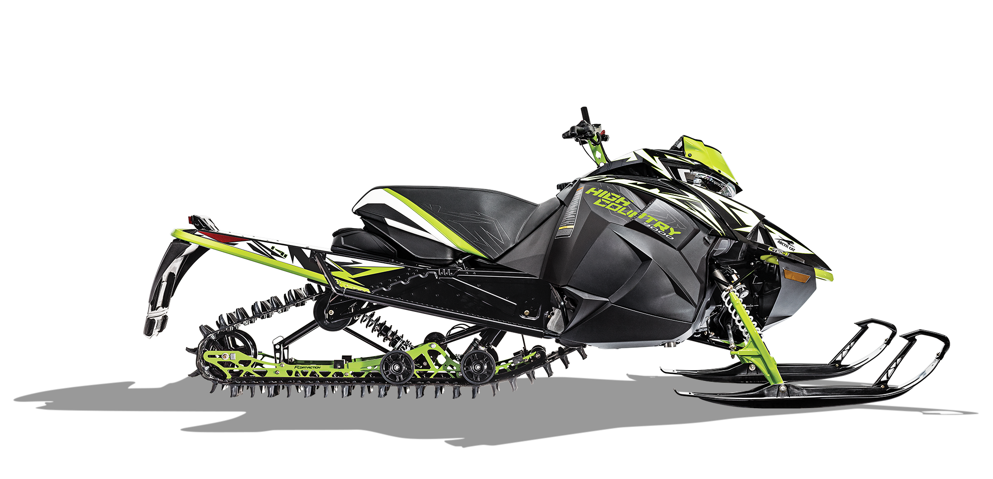 2018 Arctic Cat XF 9000